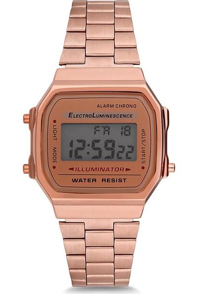 Spectrum UM1MF220001 Özel Seri illuminator Aydınlatmalı Dijital Saat
