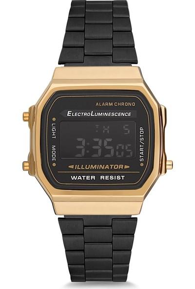 Spectrum UM1MF220003 Özel Seri illuminator Aydınlatmalı Dijital Saat