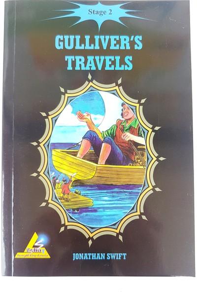 Gulliver's Travels - Jonathan Swift (Stage 2)