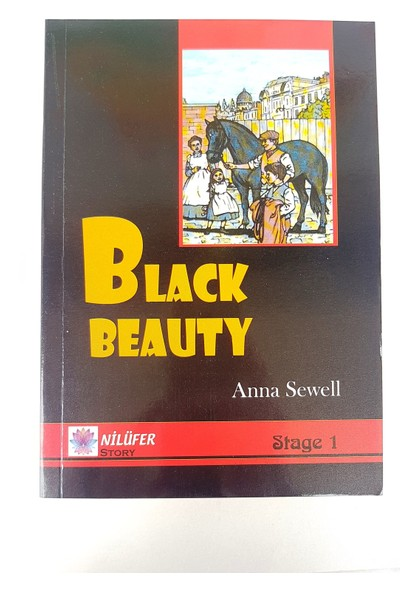 Black Beauty - Anna Sewell (Stage 1)