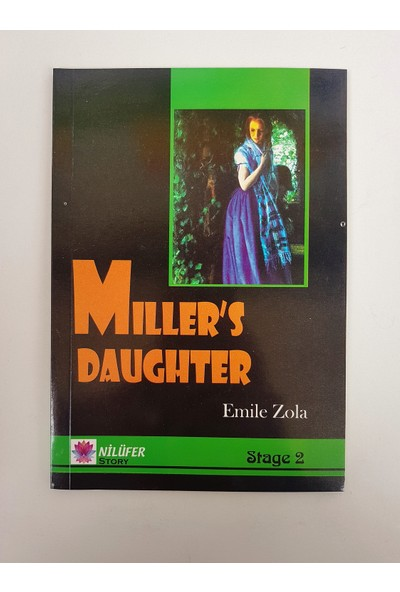 Miller's Daughter - Emi̇le Zola (Stage 2)