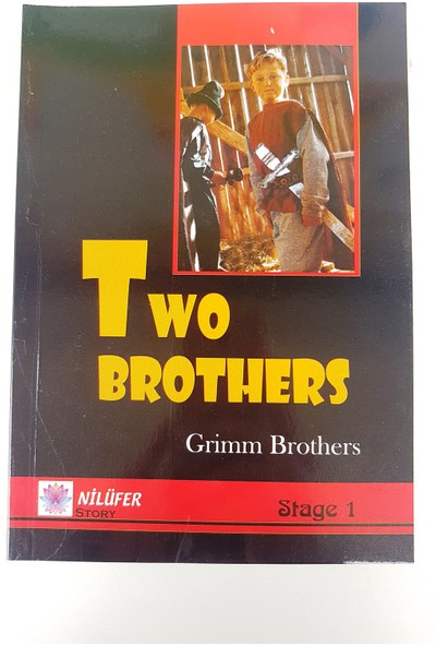 Two Brothers - Gri̇mm Brothers (Stage 1)