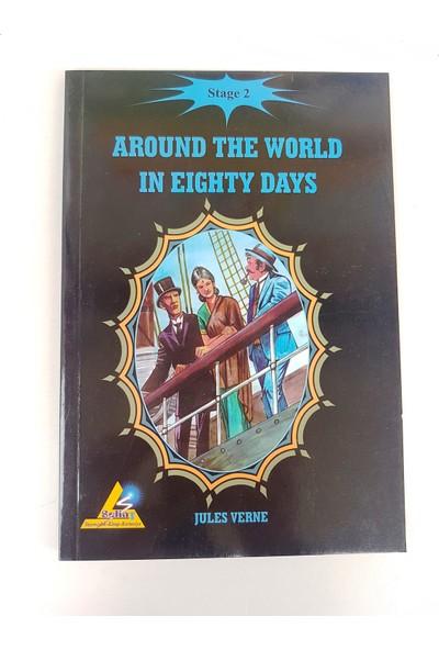 Around The World In Eight Days - Jules Verne (Stage 2)