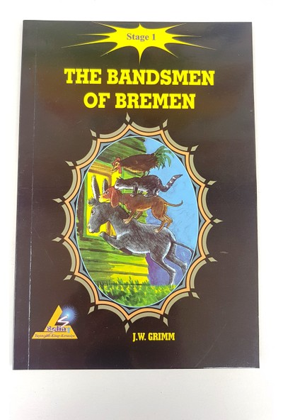 The Bandsmen Of Bremen - J. W. Grimm (Stage 1)