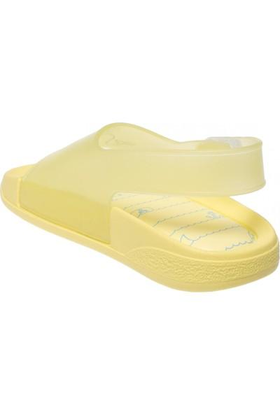 Igor 10235 Baby Ballena Sarı Kız Çocuk Sandalet