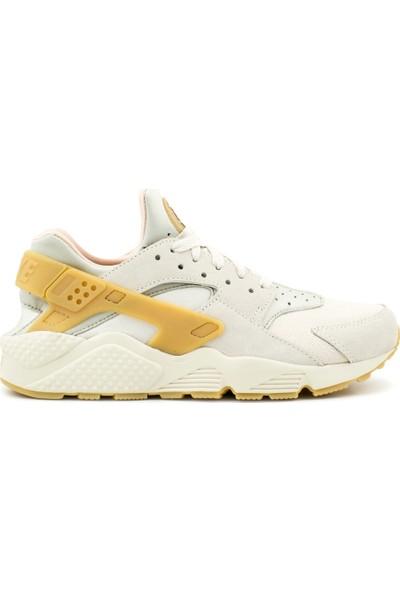 Nike Air Huarache Run Erkek Spor Ayakkabısı
