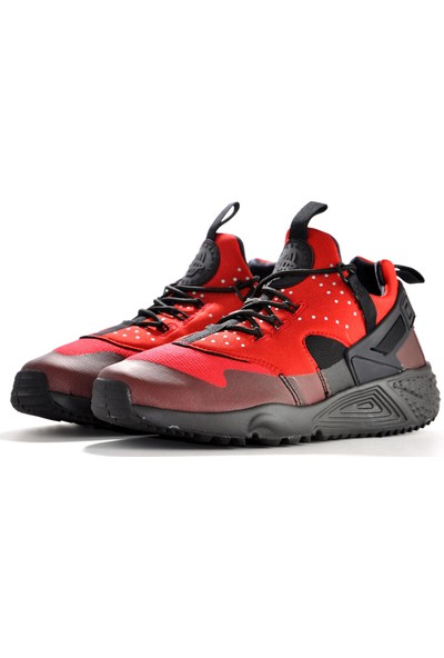 Nike Air Huarache Utility Trainers Unisex Spor Ayakkabı