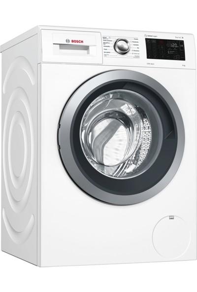 Bosch WAT24780TR A+++ 9 kg 1200 Devir Çamaşır Makinesi