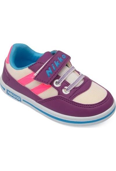 Nikko Çocuk Spor Ayakkabı