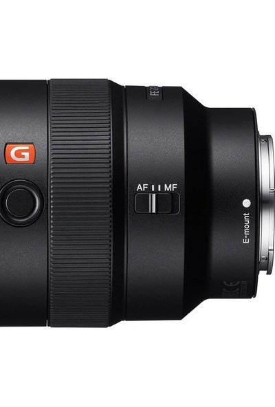 Sony 16-35 F/2.8 Gm Geniş Açı Lens