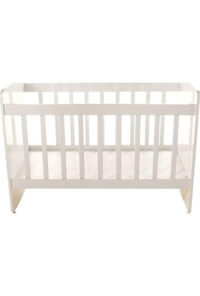 Wellgro Ahşap Sallanır Beşik, Bebek Yatağı