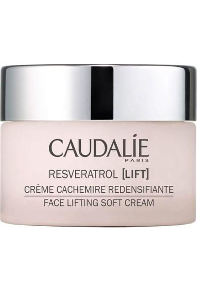Caudalie Resveratrol Face Lifting Soft Cream - Anti Aging Bakım Kremi 25ML