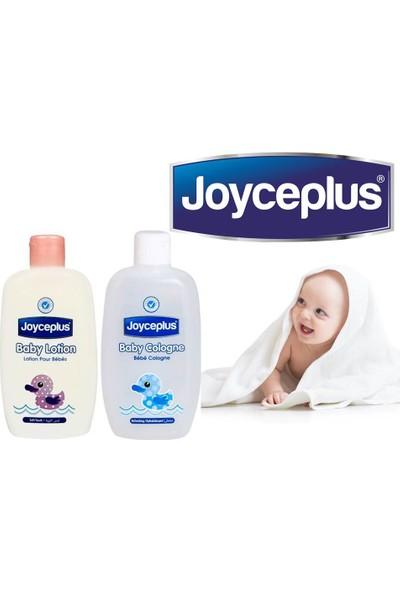 Joyce Plus Bebek Kolonyası