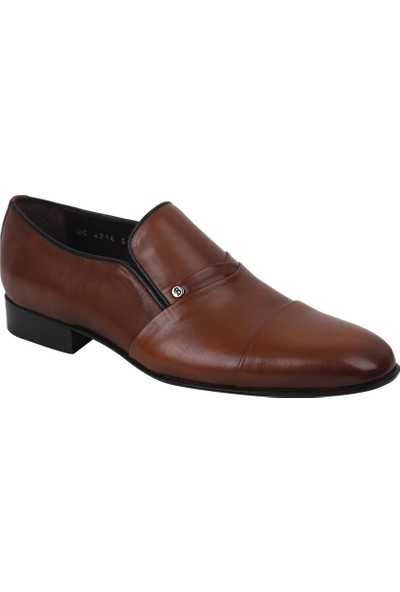 Javier Matilla Erkek Klasik Ayakkabı