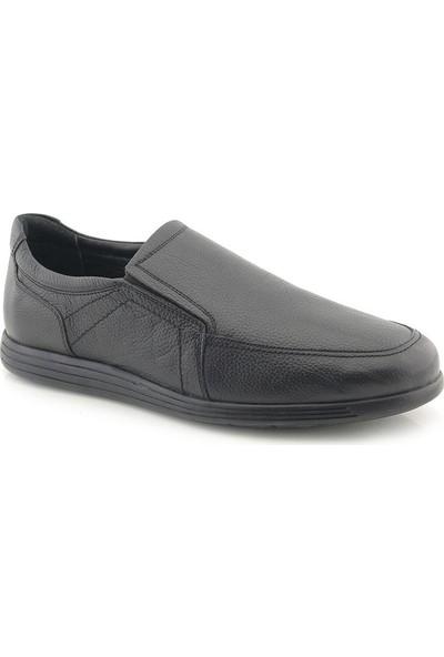 Zümre 4020 Comfort Deri İç Dış Günlük Erkek Ayakkabı