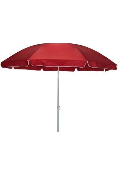 Aydın Şemsiye Şemsiye Battal Gabardin 2.4 Mt