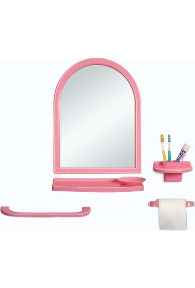 Çelik Ayna Çelik Ayna Mega 101