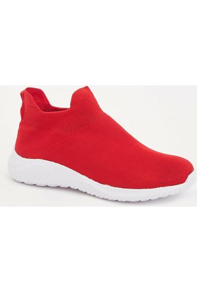 DeFacto Unisex Çocuk Yüksek Taban Bilekli Ayakkabı