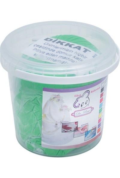 Cakes Party Dr Paste Şeker Hamuru Yeşil 1 kg