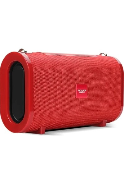 Powerway WRX03 Bluetooth Speaker Höparlör Extra Bass