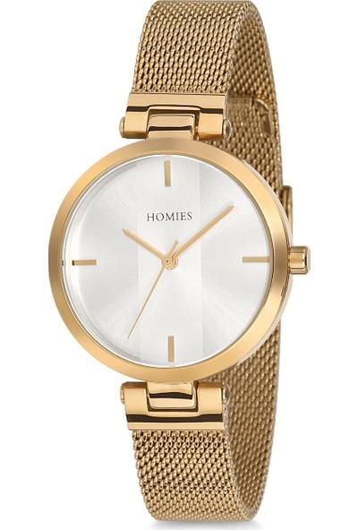 Homies HM16333 Kadın Kol Saati