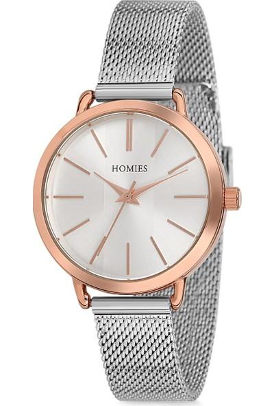 Homies HM16393 Kadın Kol Saati