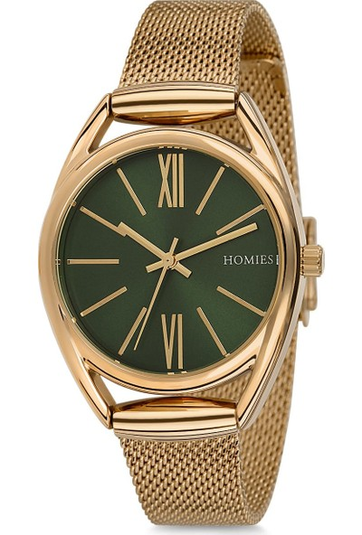 Homies HM16407 Kadın Kol Saati