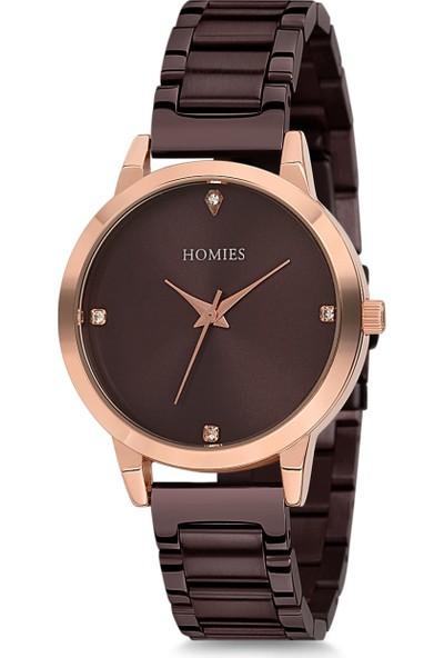 Homies HM16417 Kadın Kol Saati
