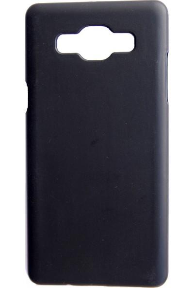 Zore Samsung Galaxy A5 Sert Plasti̇k Kılıf