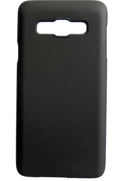 Zore Samsung Galaxy A3 Sert Plasti̇k Kılıf