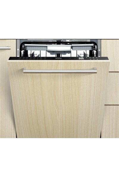 Vestel Bma - 812 Ankastre Bulaşık Makinesi
