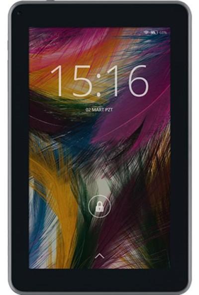"Powerway DreamTab DRN-X707 8GB 7"" Tablet Siyah"