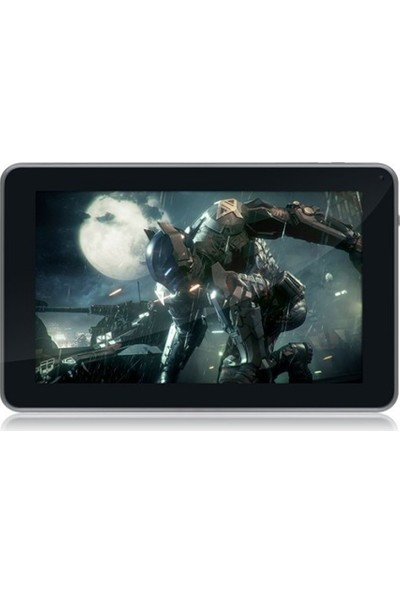 "Powerway DreamTab DRN-X900 8GB 9"" Tablet Siyah"