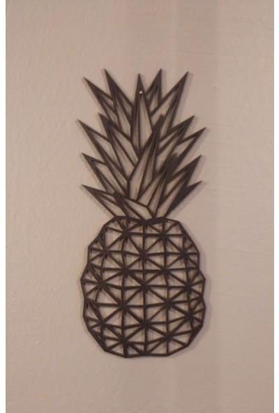 Stdesign Ananas Duvar Süsü