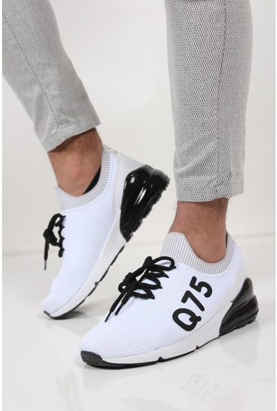 Tux Tx Q75 Erkek Sneaker