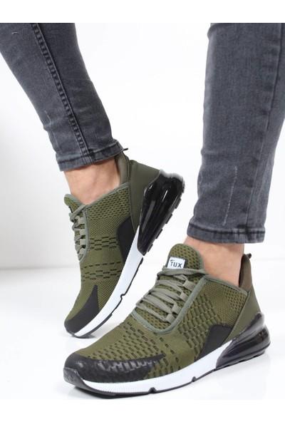 Tux Tx Q7 Erkek Sneaker