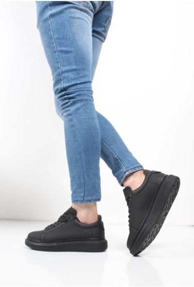 Conteyner Cnt 360 Yuksek Taban Spor Ayakkabı