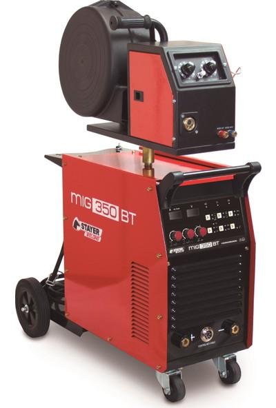 Stayer Mıg 350 Bt Gaz Altı Kaynak Makinası