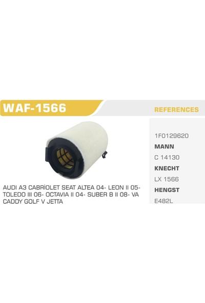 Winkel Waf-1566 Golf/ Passat/ Tıguan Hava Filtresi