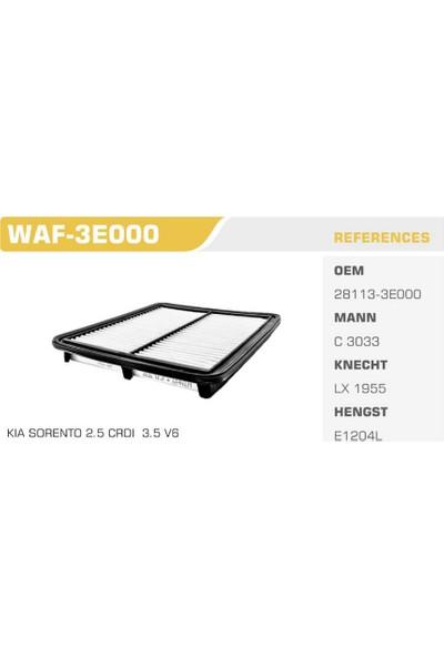 Winkel Waf-3E000 Kıa Sorento Hava Filtresi