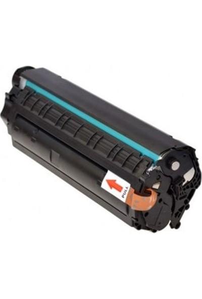 Fast İmage Hp Q2612A Canon CRG703-FX10 Toner 2000 Sayfa