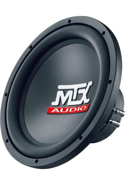 Mtx RT12-44 12'' (30 Cm) Thunder Serisi (4Ω + 4Ω) 250 Watt Rms Subwoofer