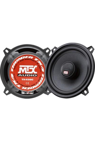 Mtx TX450C 13 Cm Tx2 Serisi Koaksiyal Hoparlör 70 Watt Rms