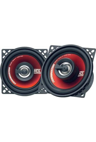 Mtx TR40C Terminatör Serisi 10 Cm Koaksiyal Hoparlör 40 Watt Rms