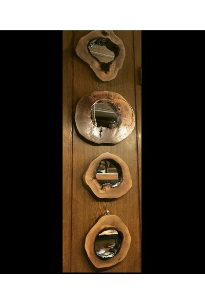 Tahtacı Kütük Ayna