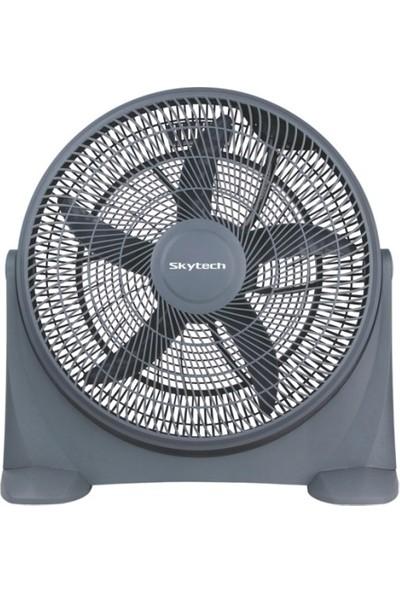 Skytech STF-2061 85 Watt Sanayi Tipi Kutu Fan