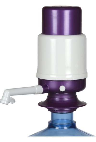 H2O Waterpump Damacana Pompasi