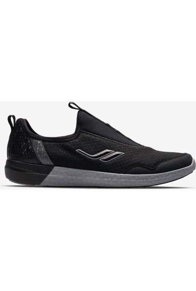 Lescon 6806 Siyah Erkek Ayakkabı