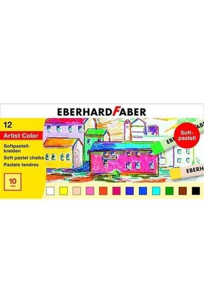 Eberhard Faber Soft Pastel 12 Renk