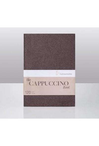 Hahnemühle Cappuccino Eskiz Defteri 120G A5 Skecth Book Sert Kapak